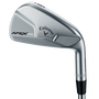 Apex Muscleback Irons