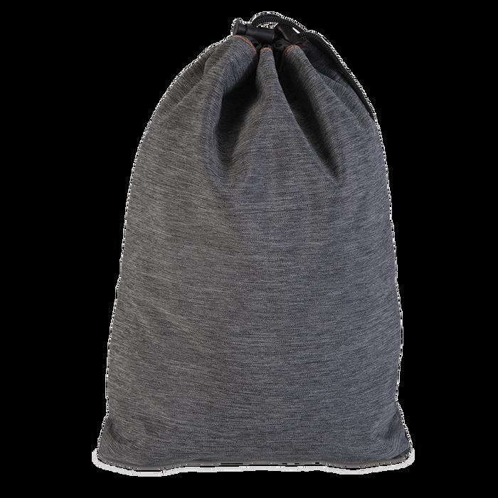 Clubhouse Drawstring Shoe Bag