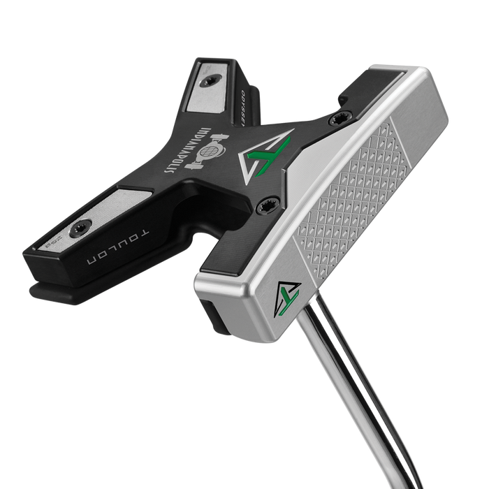 Indianapolis Putter