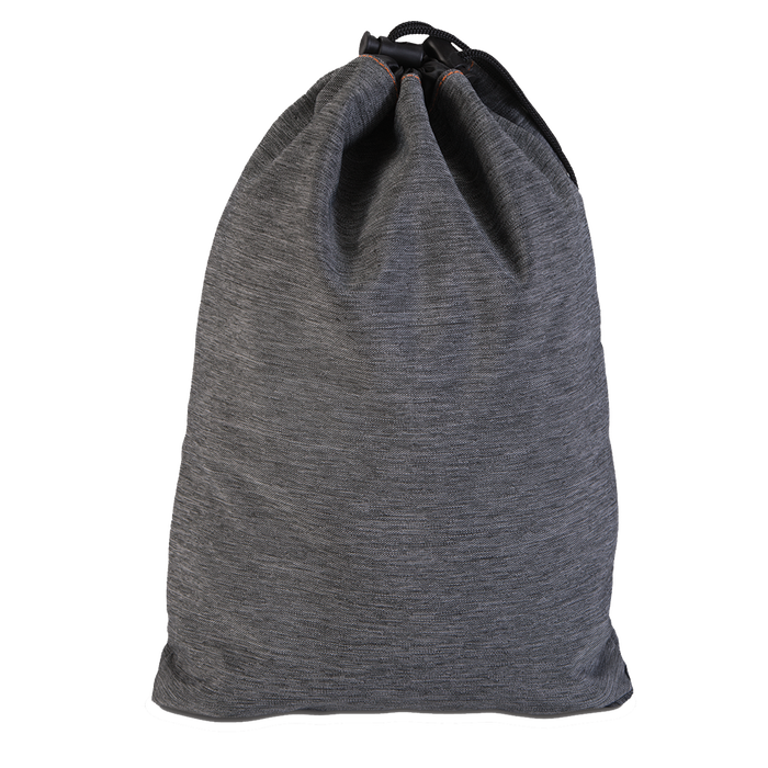 Clubhouse Drawstring Shoe Bag