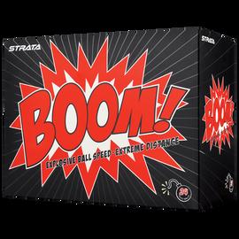 Strata Boom Golf Balls - 24 Pack