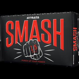 Strata Smash Golf Balls - 15 Pack
