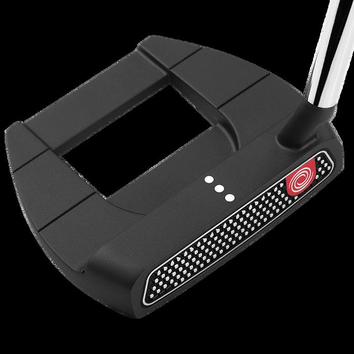 Odyssey O-Works Black Jailbird Mini S Putter