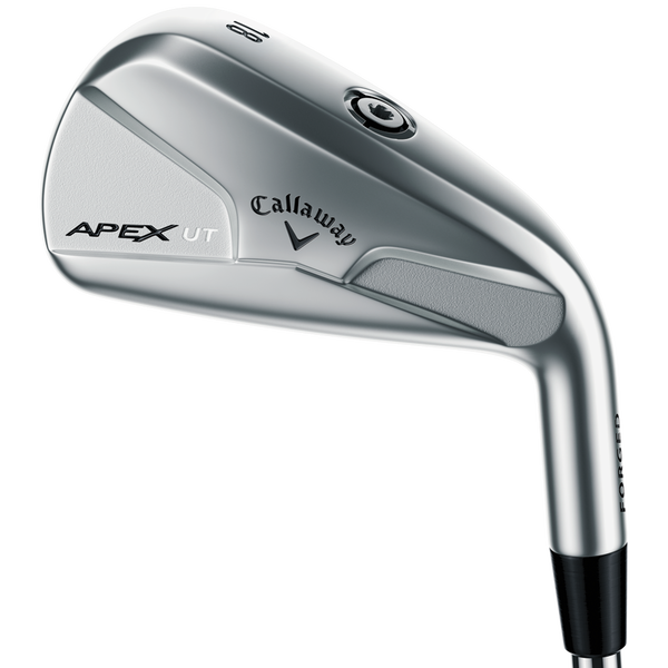 Apex Utility Irons Technology Item