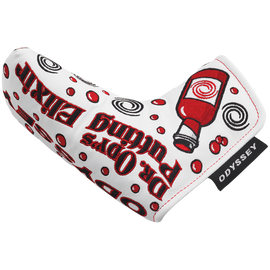 Limited Edition Dr.Ody's Blade Headcover