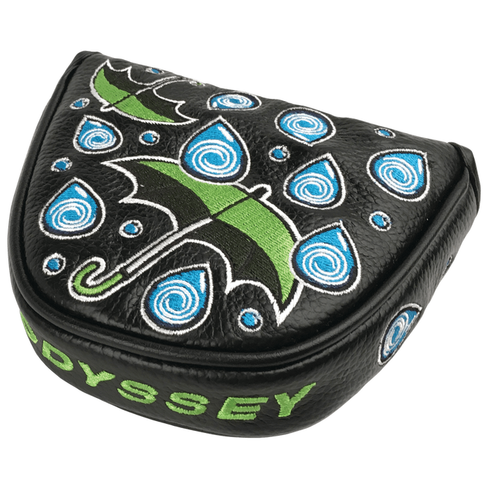 Odyssey Make It Rain Small Mallet Headcovers