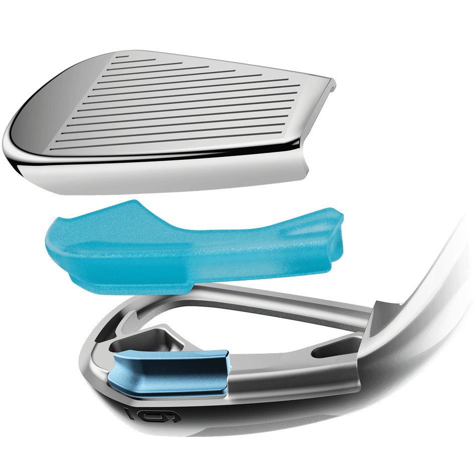 Rogue Pro Irons Technology Item