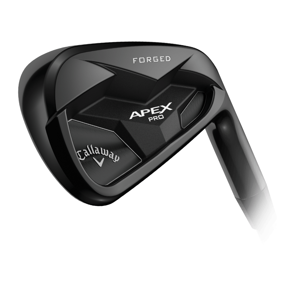 Apex Smoke Pro 19 Irons Technology Item